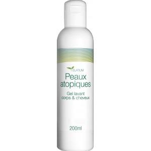 Peaux atopiques - Gel lavant corps & cheveux