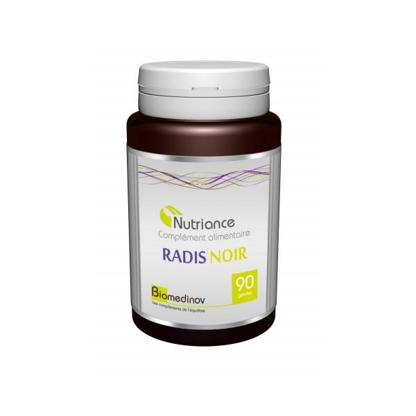 Radis noir biomedinov - Cuisiner un radis noir ...