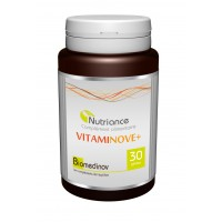 Vitaminove +